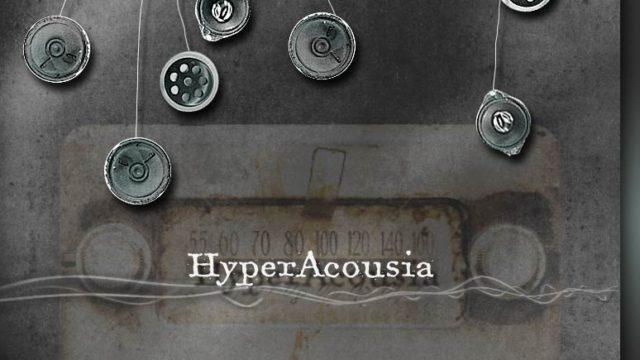 HyperAcousia