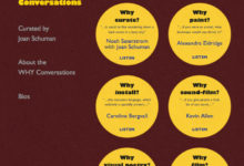 The WHY Conversations